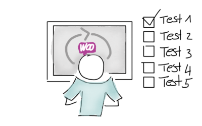 How to update WooCommerce like a Pro